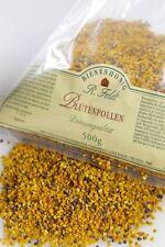 Polen 1000g 100% natural pura apicultor premium calidad nährstoffreich + delicioso