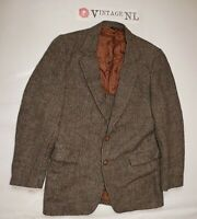 "Harris Tweed  Sakko Ca. Gr. 48 ,38"" Business USA JACKE Jacket luxus hochwertig"