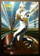 KERRY COLLINS 1996 Pinnacle Zenith Rookie Rising #11 of 18