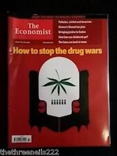 THE ECONOMIST - HOW TO STOP THE DRUG WARS - MARCH 7 2007