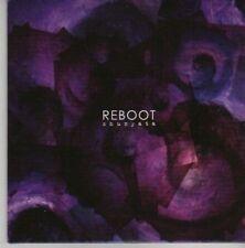 (AZ232) Reboot, Shunyata - DJ CD
