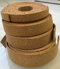 MODEL SCENIC CORK ROLL STRIPS 3MMTHK X 5MTRS LONG, VARIOUS WIDTHS AVAILABLE