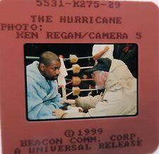 THE HURRICANE CAST Denzel Washington Vicellous Shannon Debbi Morgan 1999 SLIDE 1