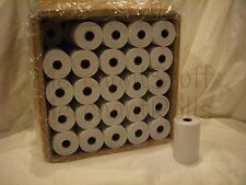 First Data FD100 FD200 FD300  3 rolls of  3 1/8 X 119 ft  Thermal Receipt Paper