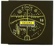 Maxi CD - Enigma - Return To Innocence - A4183