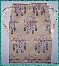 Dream Catcher Tarot Card Bag ideal for most fairy angel & Wicca tarot cards