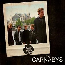 The Carnabys - No Money On The Moon (2014)