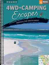 4Wd & camping escapes Perth and the south west  Hema new latest brand new