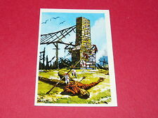 N°69 DEFENDRE SON FOYER CONQUETE OUEST WILLIAMS 1972 PANINI FAR WEST WESTERN