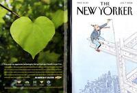 NEW YORKER MAGAZINE 7 JAN 2008, HUCKABEE, ROMNEY AND GOD, THE BHUTTO ASSASSINATI
