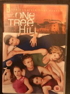 One Tree Hill Seasons 1 2 3 4 5 6 7 8 & 9 DVD Boxsets Choose From list