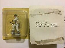 """"""" ALPINO BTG MONTE CERVINO RUSSIA - 1942 """"  CORPI D' ELITE (002)"""