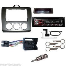 Autoradio e frontalini da auto Pioneer singolo DIN , Caratteristiche DAB