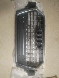 Audi Q7 front grille