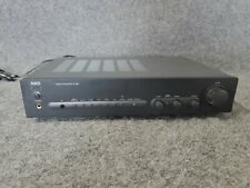 Nad C 162 Stereo Preamp Preamplifier