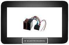 JVC ISO Adapter Autoradio JVC KD-R431 KD-R432 KD-R531 KD-R631 KD-R731BT KD-R50
