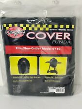 akorn grill cover | black fits kamado pvc weather resistant models Char-Griller