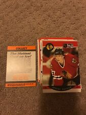 Old rare hockey cards