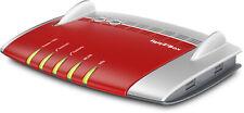 AVM FRITZ!BOX 7490 WLAN Router VoIP VDSL/ADSL DECT MESH neu
