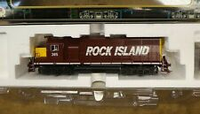 Atlas #8935 Rock Island GP-40 - New - #12