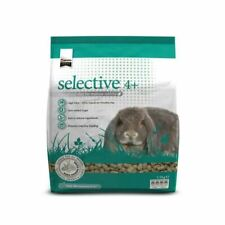 Supreme Science Selective Rabbit Mature 4+ Years 1.5kg Food All Breed