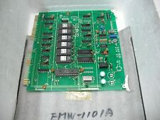NEW Terasaki EMW-1101A CPU RAM & ROM Module  NV BIT 95-11-06-OID