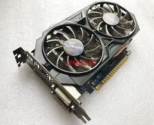 Gigabyte GeForce GTX 750 Ti (GV-N75TOC-2GI) 2GB graphics card