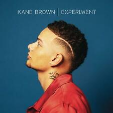 Kane Brown - Experiment [CD]