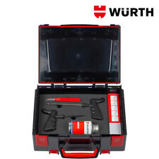 Kit Riparazione Pneumatici Professionale - WÜRTH 08799642