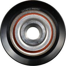 Alternator Decoupler Pulley-GAS Continental Elite 49911