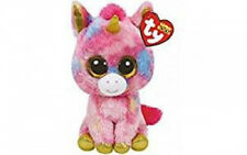 Ty Inc Fantasia Beanie Boo Plush Unicorn. TyInc. Free Shipping