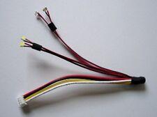 Lichtset für Kyosho Dnano RC 1:43 lightset LED mini
