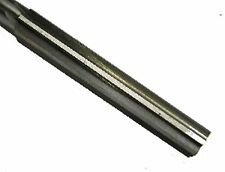 RDGTOOLS 1MT FINISHING REAMER HSS MT1 1 MORSE TAPER CLEANING TAPERS