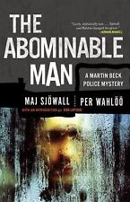 Vintage Crime/Black Lizard: The Abominable Man by Per Wahlöö and Maj Sjöwall (20
