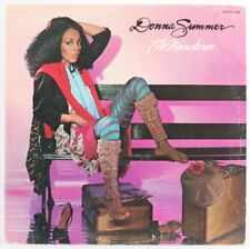 Donna Summer , The Wanderer  Vinyl Record/LP *USED*
