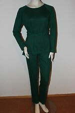 "Triumph Pyjama BeeDees ""Jardin 180 PK"" Gr. 38 grün Loungewear Schlafanzug"