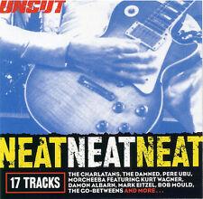 VARIOUS ARTISTS - UNCUT - NEAT NEAT NEAT - CD ALBUM (2002)