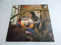Alzo Self Titled LP 1972 Bell Acoustic Rock Vinyl Record