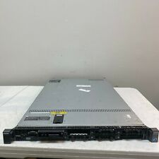 Dell Poweredge R610 Core Xeon E5520 @ 2.27GHz 4GB RAM NO HDDs OS
