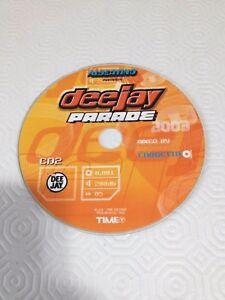 Deejay Parade 2003 cd 2