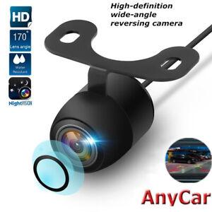 Waterproof 170° Wide Car Rear View Backup Camera Parking Reverse Back Up Camera
