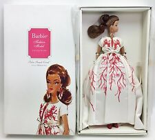 BARBIE FASHION MODEL COLLECTION PALM BEACH CORAL SILKSTONE NRFB