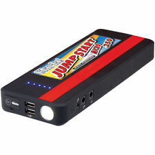 Clarke Jsm350 Multifunction Jumpstart/ Portable Device Charger Power Pack