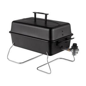 Char-Broil Table Top 11,000 BTU 190 Sq. Inch Portable Gas Grill   465133010