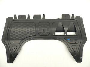 2012 Mk6 VW Golf R Under Underside Engine Splash Shield Cover Panel -942