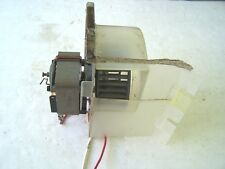 Squirrel Cage Fan Motor Assembly for Magic Chef Microwave Oven model M41A-7P