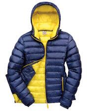 Abrigos y chaquetas de mujer LA color principal azul