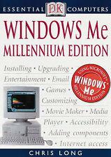 ESSENTIAL COMPUTERS: WINDOWS ME MILLENIUM EDITION., Easton, Andrew., Used; Very
