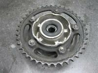 98 Honda Superhawk VTR 1000 Hub & 41 Tooth Sprocket 26M