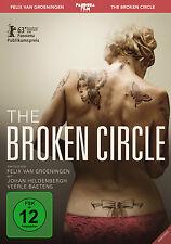 The Broken Circle-DVD nuevo + embalaje original!